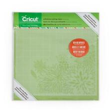 CRICUT 12x12 STANDARD GRIP ADHESIVE CUTTING MATS (ONE PACKAGE WITH TWO MATS) NEW