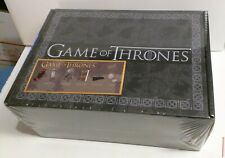 Games of Thrones Collectable Gift Box 6 Items  New/Sealed