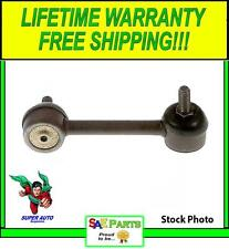 *NEW* Heavy Duty K90343 Suspension Stabilizer Bar Link Kit  Rear Left