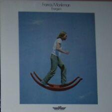 Francis Monkman - Energism - Vinyl LP