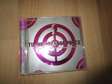 CD Tunnel Trance Force 25