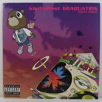 Kanye West - Graduation [2LP] Limited Edition Purple Color Wax Vinyl Record