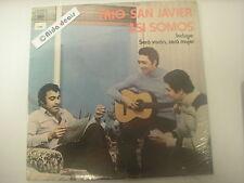 TRIO SAN JAVIER ASI SOMOS 11301 (Brand new sealed)