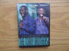 The Torry Brothers: A Family Affair (DVD, 2004) New