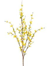 """38"""" Forsythia Branch (Pack of 24) Artificial Flower Silk Plants 729"""