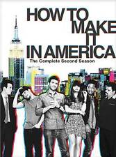 How to Make It in America: The Complete Second Season HBO Original Series MIB