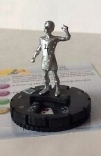 HeroClix World's Finest #010  TIN   DC