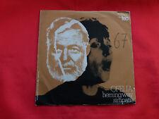 DISCO 45 giri -    Ofelia – Hemingway , Simpatia  tcs 7776, 1971  raro