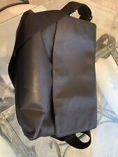 JACK SPADE Messenger Bag Briefcase Black Retail $348