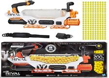 NERF Rival Prometheus Mxviii-20k Ages 14 Toy Play Battle Fight Gun 200 Rounds