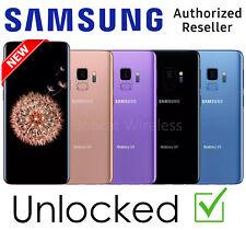 Samsung Galaxy S9 G960U 64GB Nuevo-Mobile Sprint Verizon AT&T T Desbloqueado De Fábrica