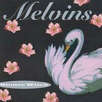 Melvins : Stoner Witch CD (2002) ***NEW*** Incredible Value and Free Shipping!