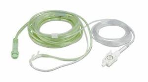 PHILIPS M2750A LoFlo etCO2 / O2 Nasal Cannula – Adult (Qty 10)