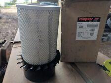Coopers Air filter.AZA304.Fiat Campagnolia.Matbro.Bobcat.
