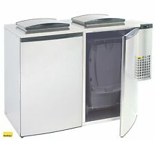 NordCap Abfallkühler Nassmüllkühler Konfiskatkühler KK 480 Gastlando