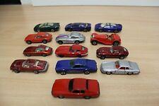 Konvolut 13x Jaguar E-Type XJ-S SS100 XK220 Corgi Lesney tomica Matchbox Hot Whe