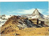 Suisse - Zermatt - Gornergrat (H5351)