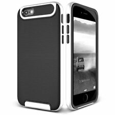"""For Apple iPhone 6S 4.7"""" Veckko [WAVE BUMPER] Shockproof Protective Case Cover"""
