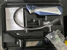 Inficon D-TEK 3 Refrigerant Leak Detector with Carry Case (Mint Condition)