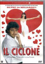 IL CICLONE - DVD NUOVO E SIGILLATO, PRIMA STAMPA CECCHI GORI, NO EDICOLA