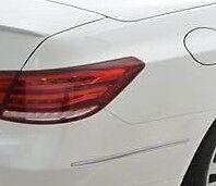 Mercedes-Benz W207 E-Class Genuine Right Outer Taillight Lens E350 E550 NEW