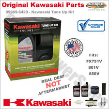 Kawasaki Engine Tune Up Kit for FX751V / 801V / 850V Engines - 99969-6420