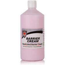 750ml of Medicated Wet and Dry Before Work Hand Barrier Cream - Dermatitis