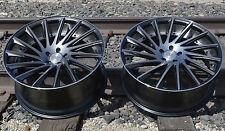 """22"""" Road Force RF16 Wheels for BMW F11 F12 650i F01 740 745i 750Li 22x9/22x10.5"""