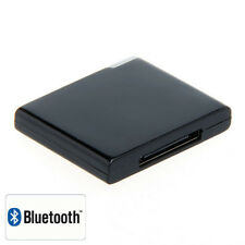 Bluetooth Récepteur Dongle Prise 30 Broches Dock Connector iPod iPhone iPad