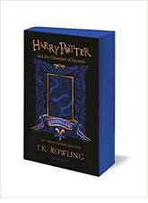 Harry Potter and the Chamber of Secrets - Ravenclaw Edition [ Paperback | 2018 ]