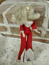 Vintage 1978 Dolly Parton Doll 12""