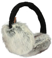 Barts Fur Earmuffs - Rabbit