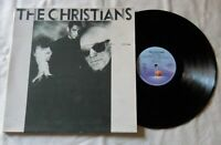 The Christians-Self Titled-1987 Island-German LP-Forgotten Town-EX Vinyl