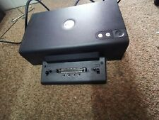 Dell Latitude D/Dock Expansion docking Station Base Port PD01X - 1 cord