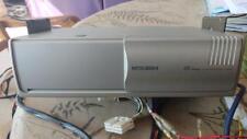 Mitsubishi 10 Disc CD Changer MZ312569 from Sat Nav System