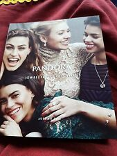 Genuine Pandora Jewellery Collections Catalog /Catalogue Autumn 2016 -161 pages