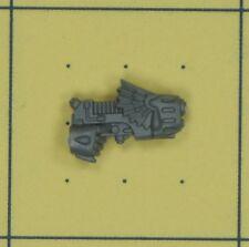 Warhammer 40K Space Marines Blood Angels Tactical Squad Plasma Pistol
