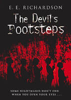 The Devil's Footsteps, E. E. Richardson, Very Good Book