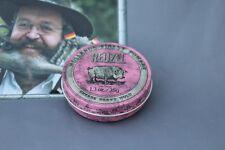 Reuzel Pomade pink 35 gr starker Halt wenig Glanz