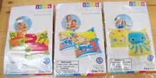 3 Pair Intex Inflatable Swim Arm Band Floats Child kid New pool water summer toy