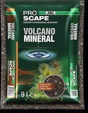 JBL ProScape Volcano Mineral 9L litres Aquascaping substrate nutrient minerals