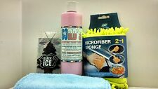Cherry Wet Wax Gord's 16 oz, CarTruck, ATV's -- Sealer. Deep Show Room Shine. .