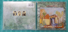 Azymuth Tudo BEM - Intima Rec. Brasil. Portugiesisch Jazz - #062 - CD: neuwertig