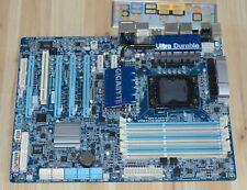 Gigabyte Technology GA-X58A-UD3R (rev. 2.0), LGA 1366/Socket B, Intel Motherboar