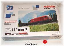 """Märklin 29020 Digital-Startpackung """"ÖBB"""" Epoche V mit MS 60657 #NEU in OVP#"""