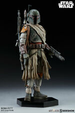1/6 Scale Star Wars Boba Fett Mythos Sideshow Collectibles 100326