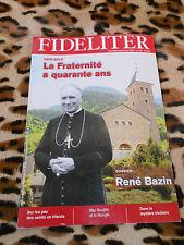 Revue - FIDELITER n° 198, 2010