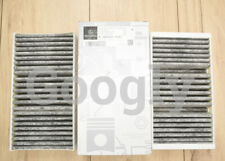 Genuine Mercedes Benz Cabin Air Filter Set in Blower Housing A1668307201