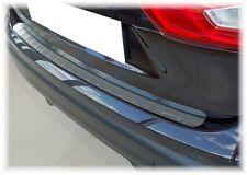 Suzuki SX4  S-CROSS ab 2013 LADEKANTENSCHUTZ  EDELSTAHL  MATT   AF