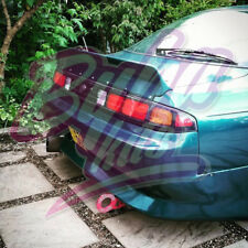 Nissan 200sx S14 S14a RB Style Rear Spoiler, DT Ducktail S14/S14a  BybaKits